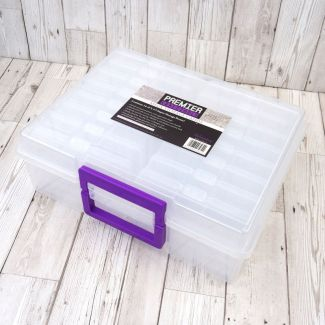 Premier Craft Tools - Mega Storage Caddy