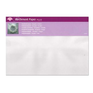 Pergamano Parchment - 10 sheet pack