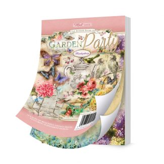 The Bitesize Book of Garden Party