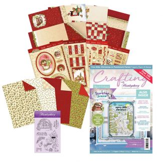 Crafting with Hunkydory Project Magazine - Issue 60