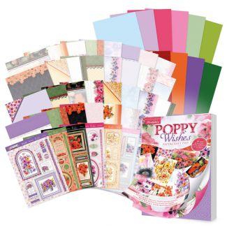 Poppy Wishes Complete Collection