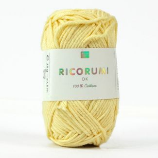 Vanilla Ricorumi DK 25g