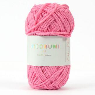 Candy Pink Ricorumi DK 25g