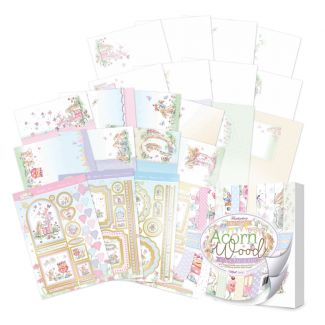 Acorn Wood - Bunny's Special Day Ultimate Collection