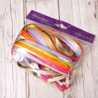 Forever Florals - Summer Splendour Ribbon Selection