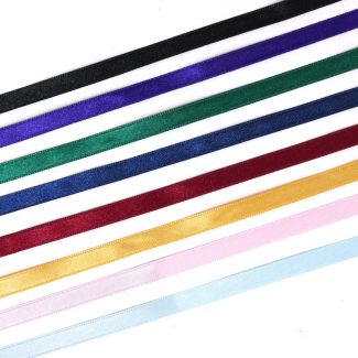 The Golden Age of Glamour Ribbon Selection