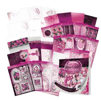 Rose Quartz Dreams Ultimate Bundle