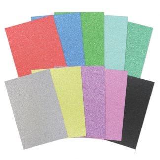 Diamond Sparkles Shimmer Card Bundle