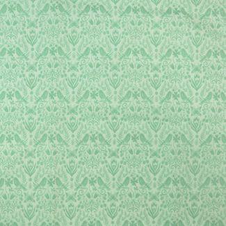 Riley Blake Splendour - Folkart Mint