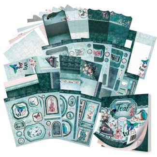 Teal Treasures Ultimate Collection