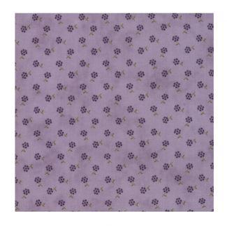 Moda Sweet Violet - Posy Lilac