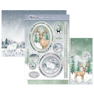 A Winter's Wish Luxury Topper Set