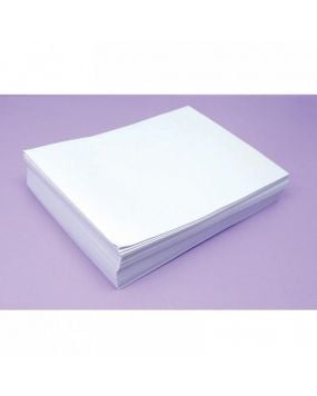 "Bright White 100gsm Envelopes - Fits 8"" x 3"" Card"