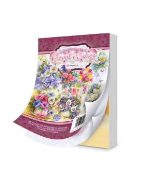 The Little Book of Floral Wishes