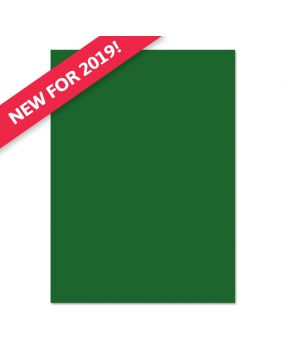 Adorable Scorable A4 Cardstock x 10 sheets - Hunter Green