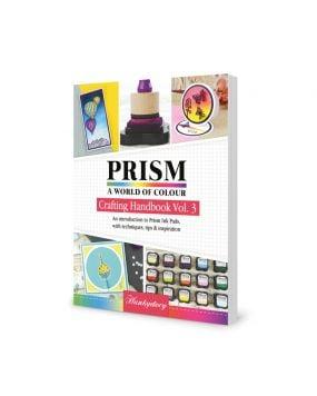 Prism Crafting Handbook Vol 3 -  Prism Ink Pads