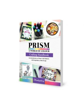 Prism Crafting Handbook Vol. 1 - Prism Craft Markers