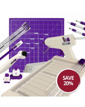 Premier Craft Tools - Anne-Marie's Ultimate Bundle