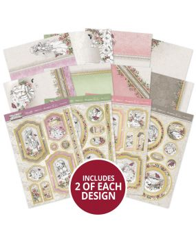 Everlasting Memories Luxury Topper Collection