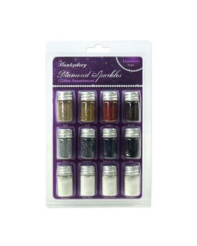 Diamond Sparkles Glitter - Essentials