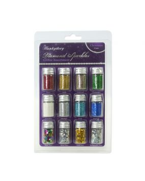 Diamond Sparkles Glitter - Christmas