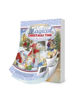The Little Book of A Magical Christmas Time