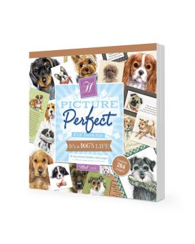Picture Perfect - It's a Dogs Life