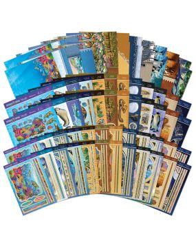 Perfect Planet Designer Deco-Large Collection