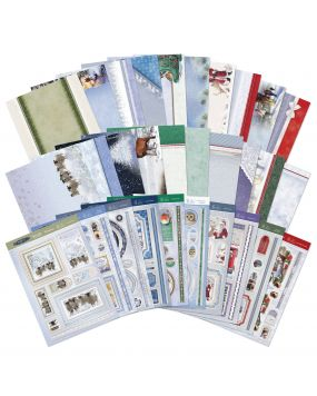 Winter Wishes Luxury Topper Collection