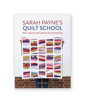Sarah Payne's Quilt School