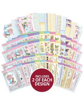 Springtime Wishes Designer Deco-Large Collection