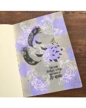 20th October - Susan Lees - Journalling