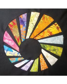 8th Jan - Lis Binns - Quilting Group 3