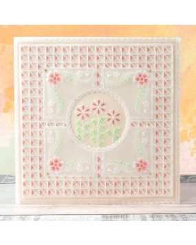 18th Jan - Linda Page - Parchment Craft