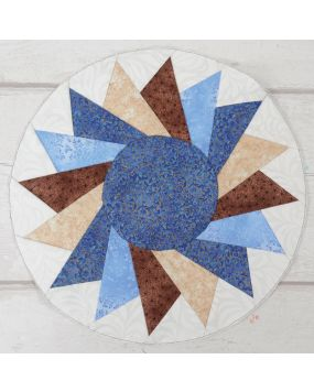 22nd Jan - Lis Binns - Quilting Group 2