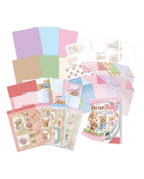 The Miracle of Christmas Club Hunkydory Gift Bundle