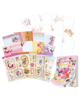 Forever Florals - Summer Splendour Ultimate Collection