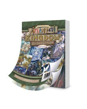 The Little Book of Animal Kingdom Second Season
