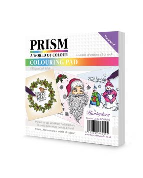 Prism Colour Me! Colouring Pad 5