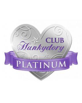 Platinum Membership (Issues 50-55)