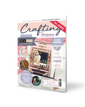 Crafting with Hunkydory Project Magazine - Issue 50