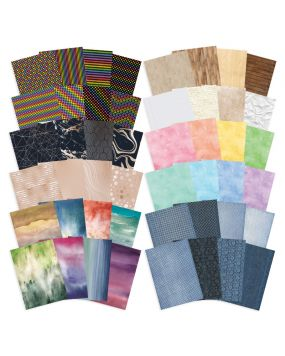 Adorable Scorable Pattern Packs Complete Bundle