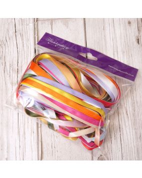 Forever Florals - Summer Splendour Ribbon Selection