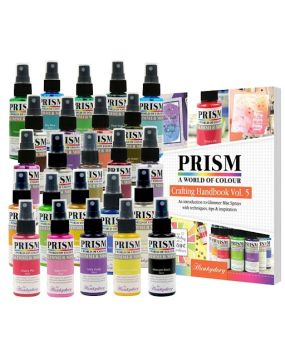 Prism Glimmer Mist Ultimate Collection