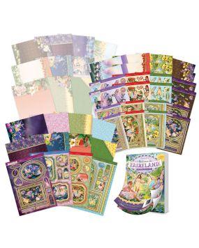 Welcome to Fairyland Mirri Magic Mega Multibuy