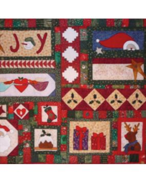 27th November - Lis Binns - Quilting Group 2