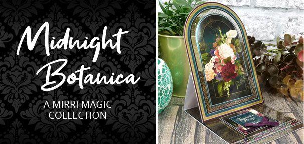 Midnight Botanica