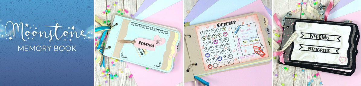 Create-a-shaker Stamps & Dies