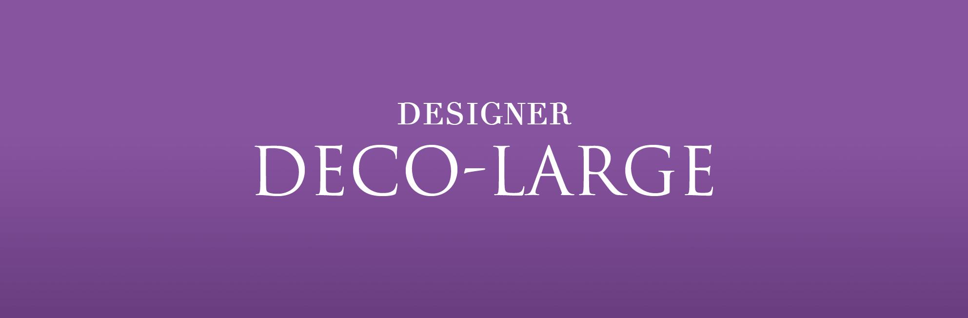 Hunkydory Deco-Large