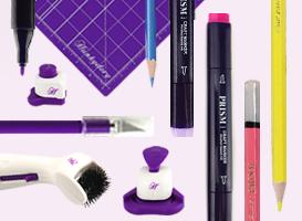 Craft Desk Essentials